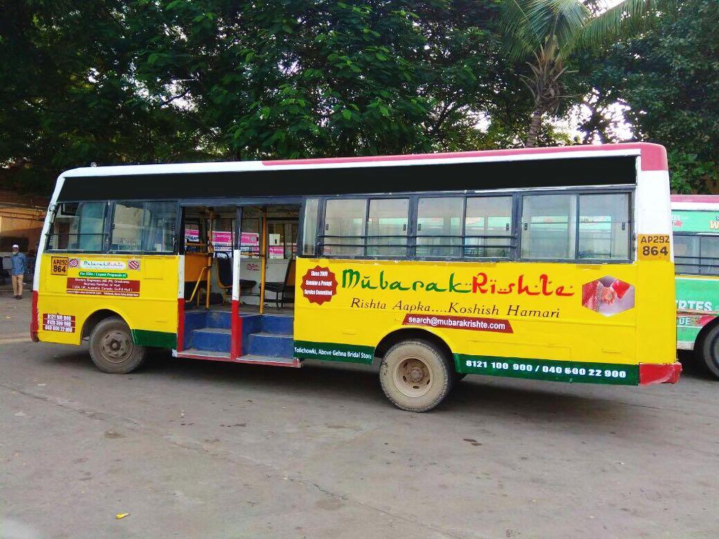 mubarakrishte-bus