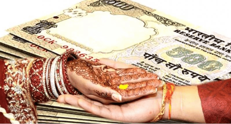 Dowry in Muslim Marriage