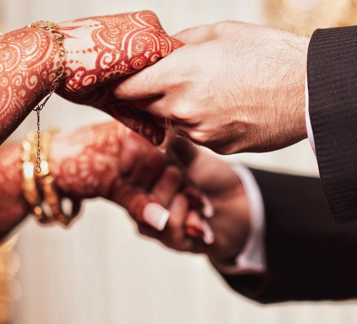Hyderabad Muslim Marriage Traditions