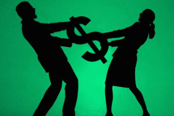 Marriage Money Misunderstandings
