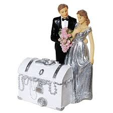 Marriage and The Treasure Box