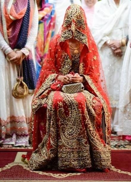 Advise For a Muslim Bride