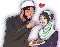 Wife as a Source of Peace in Muslim Married Life