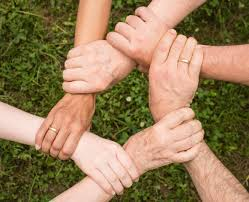 HELPING OTHERS: THE PURPOSE OF LIFE
