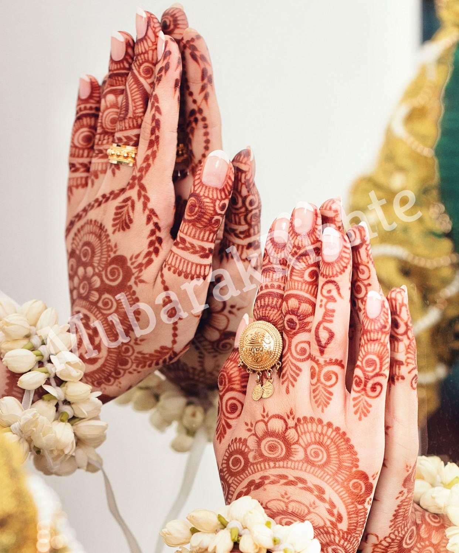 Sunni Muslim Bride  | Sunni Muslim Brides in Hyderabad