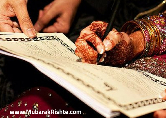 Significance Of Marriage In Islam