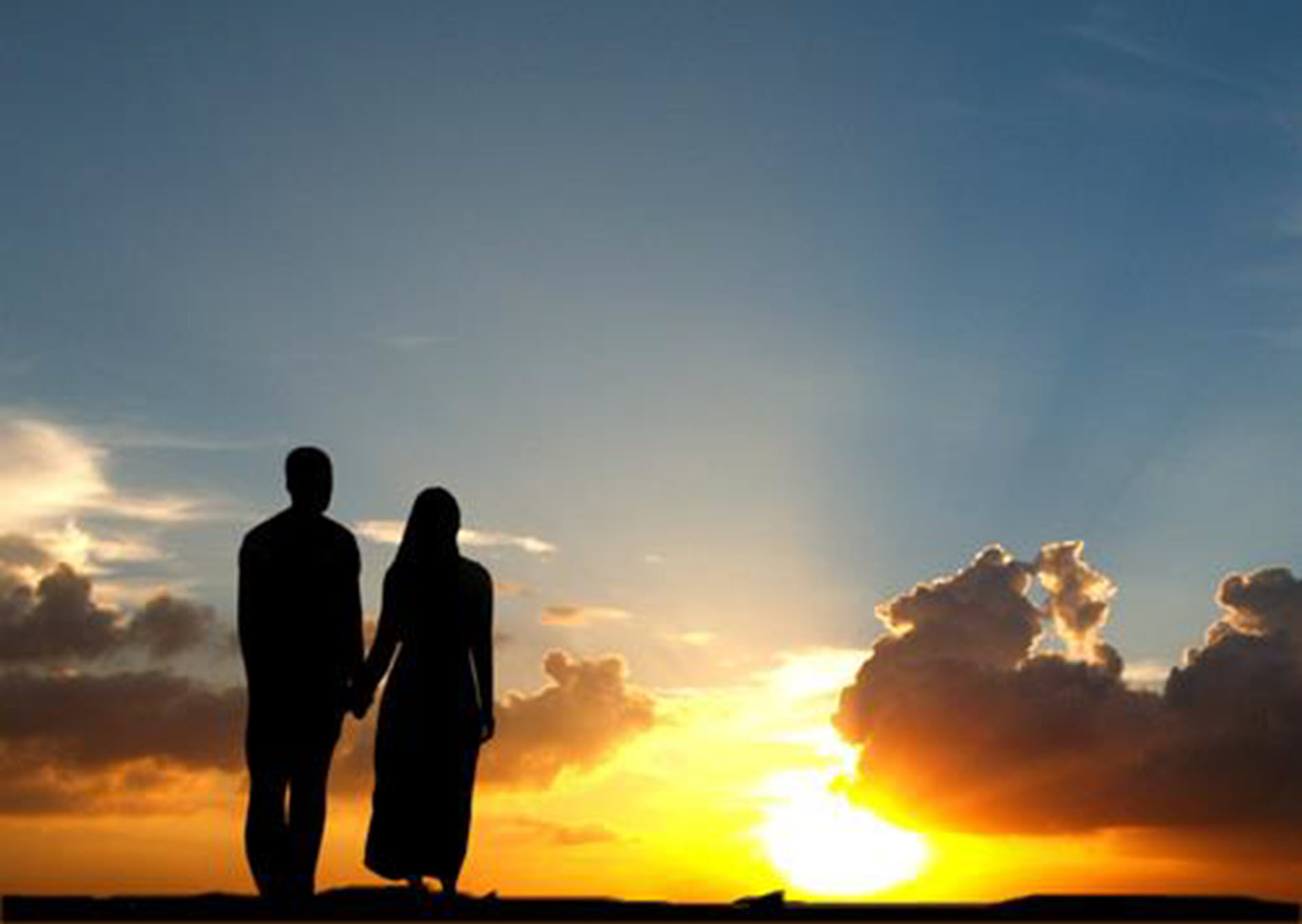 The Quest For Right Husband & Right Wife