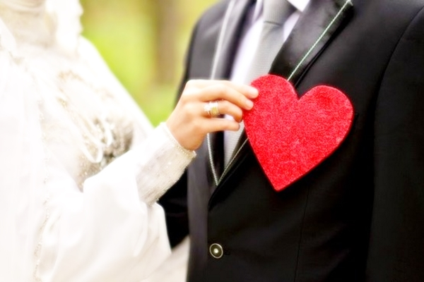 The Secrets Of Happy Islamic Marriages